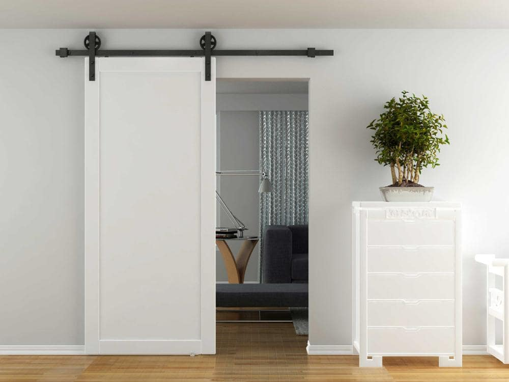 single-panel-barn-doors